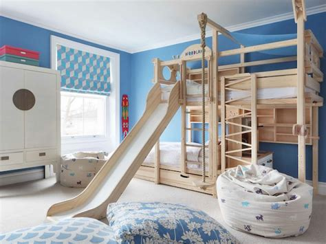 best kids bedrooms 25 best kids bed with slide ideas on pinterest