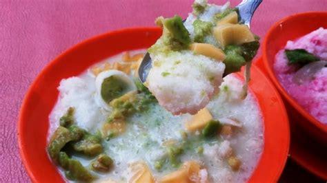 foto dan cara membuat es buah resep sederhana membuat es teler spesial yang enak dan