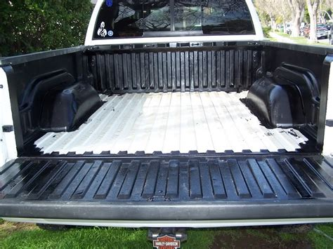 roll on bed liner roll on bedliner diy dodgeforum com