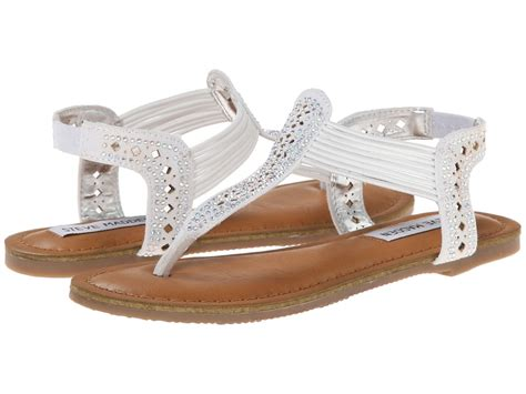Steve Madden Jevers Youth Sandal by Steve Madden Shoes And Boots