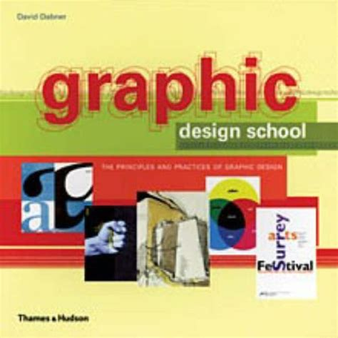 graphic design solutions books david dabner books biography