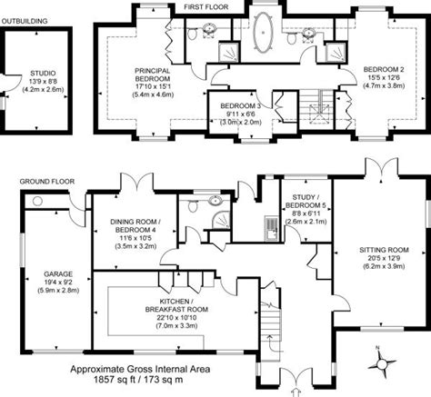 chalet bungalow floor plans uk pin bungalow chalet floor plan on
