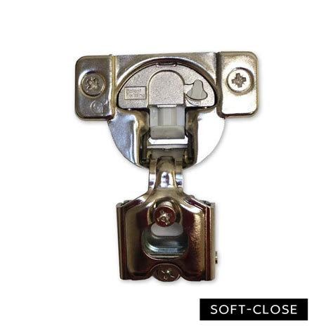 Grass Kitchen Hinges by Grass Tec Soft 5 8 Quot Side Mount 45mm Dowel Hinge