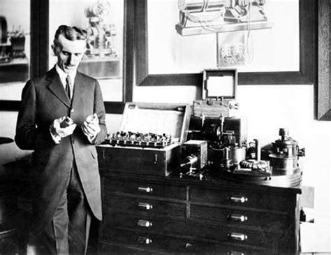 Tesla Nikola Free Energy Nikola Tesla
