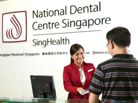 Singapore Phone Number Search Address National Dental Centre Of Singapore Directory