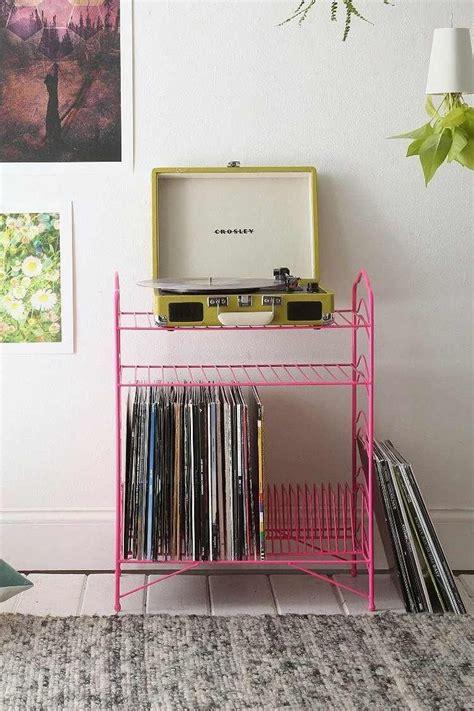 Meuble De Rangement Disques Vinyl by Rangement Vinyle 9 Meuble Disques Vinyles Awesome