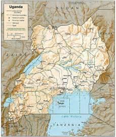 file uganda large map jpg wikipedia