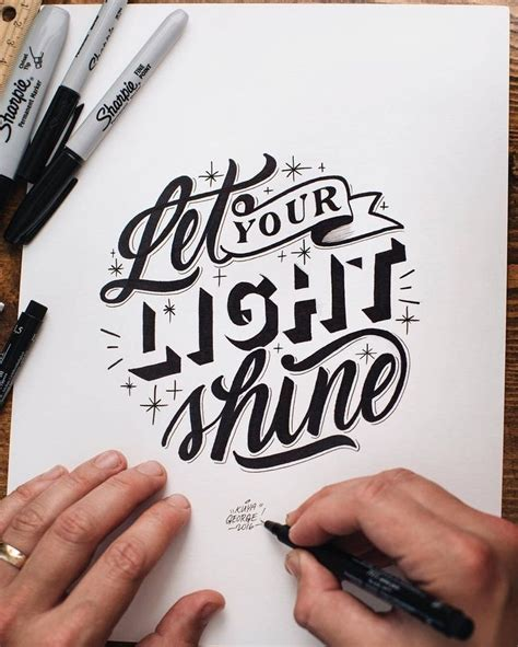 the 25 best hand lettering lettering letters free sle letters