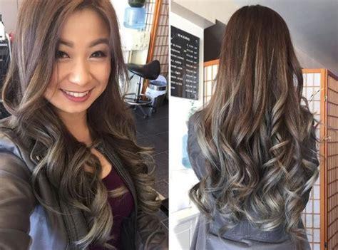 Color Es De Cabello Para Morenas | cabello de colores para morenas soyactitud