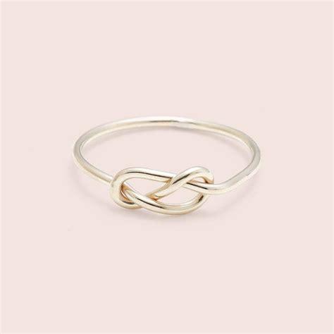 infiniti rings infinity ring erica weiner