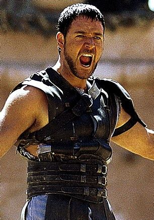 film style gladiator maximus of york unearthed the skeletons of 80 gladiators