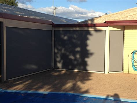 outdoor blinds perth awnings