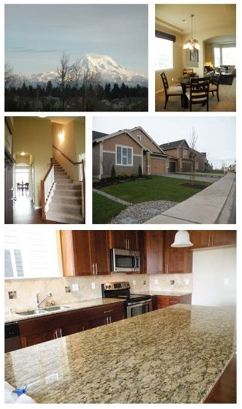 ft lewis housing fort lewis forts and new homes for sale on pinterest