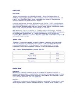templates for studies 10 study templates free sle exle format
