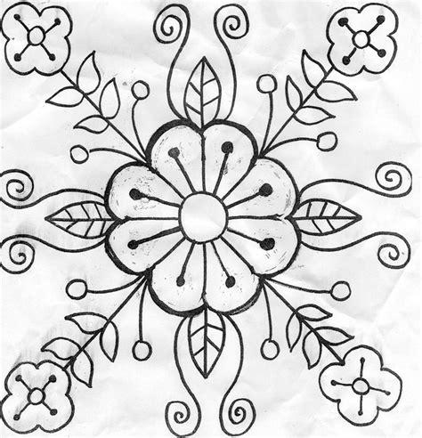 imagenes de mandalas bordados 17 mejores ideas sobre dibujos mexicanos en pinterest