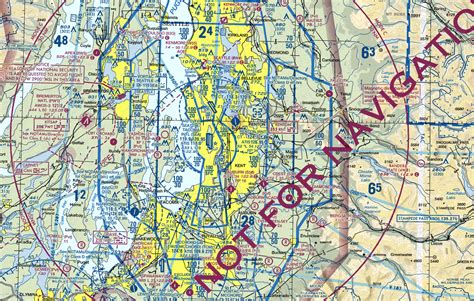 aircraft sectional charts aviation sectional charts pdf how to read a pilot s map