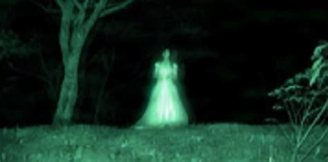 The Appartion by Ghosts And Ghouls