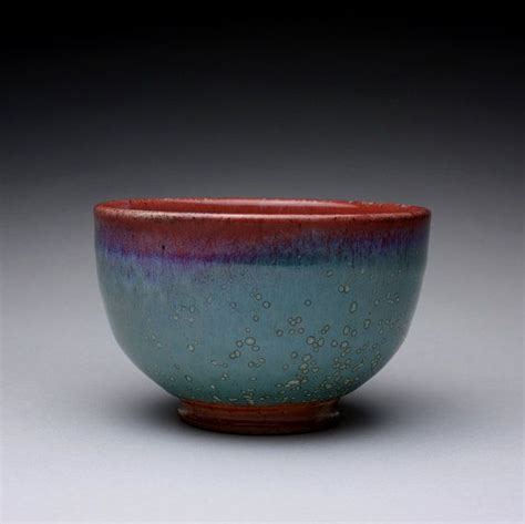 Pottery Bowls Handmade - handmade pottery bowl matcha chawan ceramic bowl with