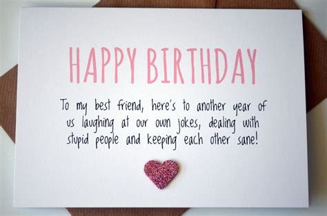 Happy Birthday To My Best Friend Card Best Friend Happy Birthday Cards Images Birthday Cards