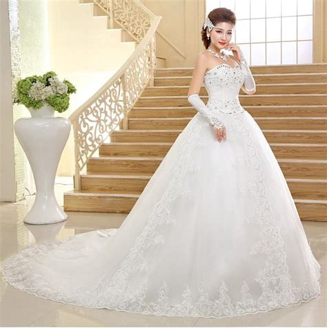 Wedding Dresses Around The World by Beautiful And Wedding Dress Around The World