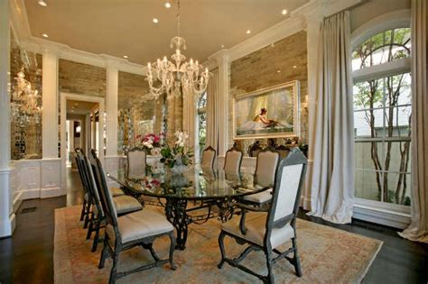 rich dining room rich dining dining rooms