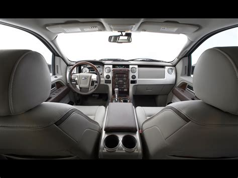 interior replacement parts for ford f150