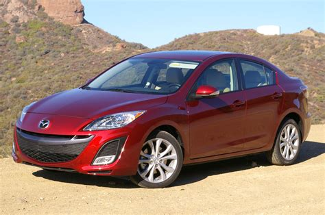 where are mazda cars sports car mazda 3 sedan review model
