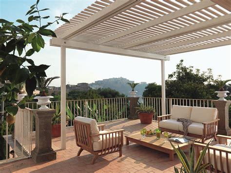 come attrezzare un terrazzo l outdoor a puntate il terrazzo casa design