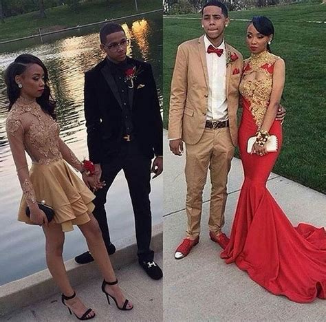 the best prom couples african american pinterest qveendaiisy p r o m pinterest follow
