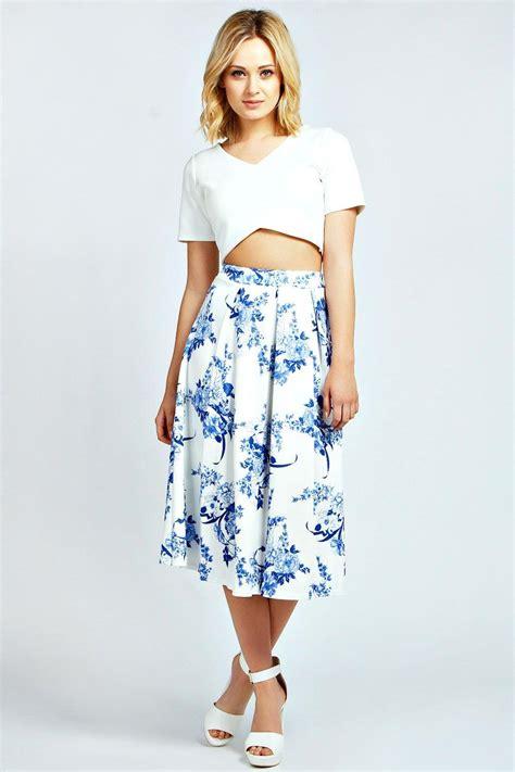 Chiffon Midi Pleated Skirt chiffon pleated midi skirt dresscab