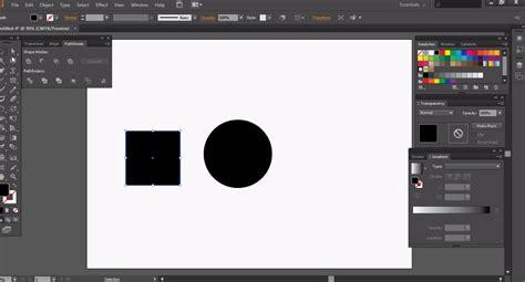 membuat logo dengan adobe illustrator belajar illustrator cara membuat logo air dengan adobe