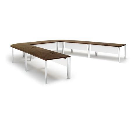Knoll Meeting Table Cone Conference Table Conference Table Systems From Walter Knoll Architonic