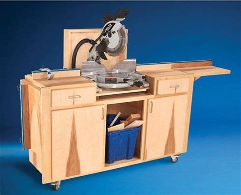 portable chop saw worktable workshop miter saw tables pinterest wings mobiles and the end