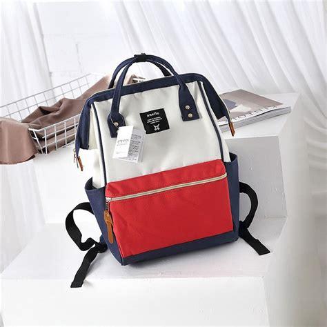 Tas Anello 3 In 1 2017 anello school backpacks for boy school backpack for school college