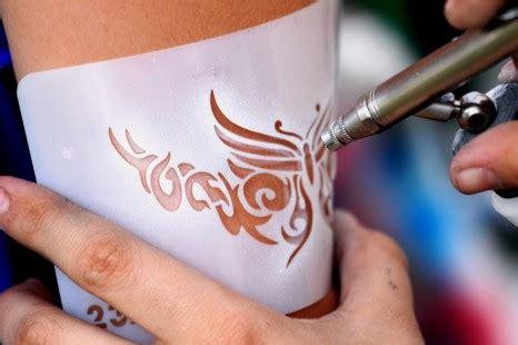 tattoo kit perth face painting plus perth