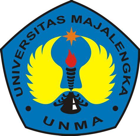 tutorial logo universitas logo universitas majalengka unma kumpulan logo indonesia