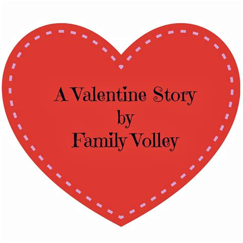 valentines stories a s day story the idea room