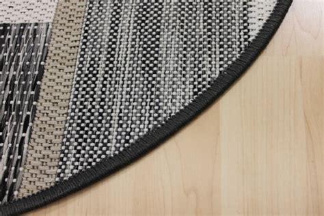teppich rund schwarz willkommen bei teppichkiste sisal optik teppich naturino