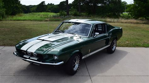 1967 ford mustang shelby gt500 fastback 1967 ford mustang shelby gt500 fastback classic