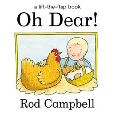 dear books oh dear by rod cbell reviews discussion bookclubs