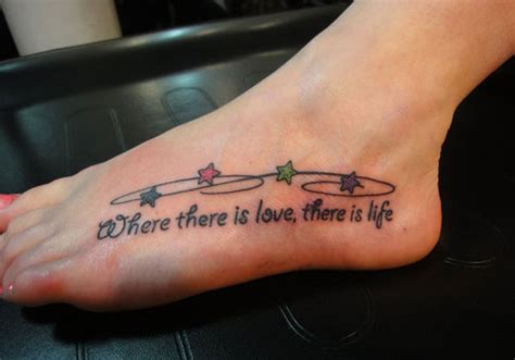 unique tattoo quotes about life unique tattoo quotes quotesgram