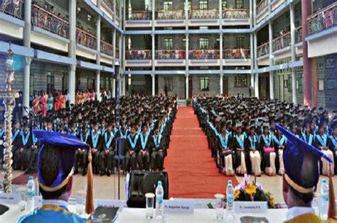 Kristu Jayanti College Mba Prospectus by Kristu Jayanti College Of Management And Technology Kjcmt