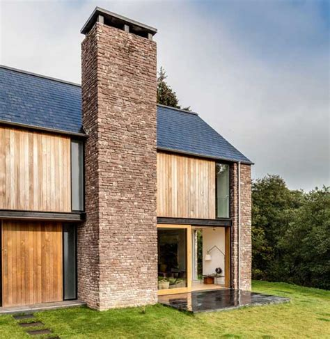 Barn Roof Styles five things you should know about chimneys homebuilding