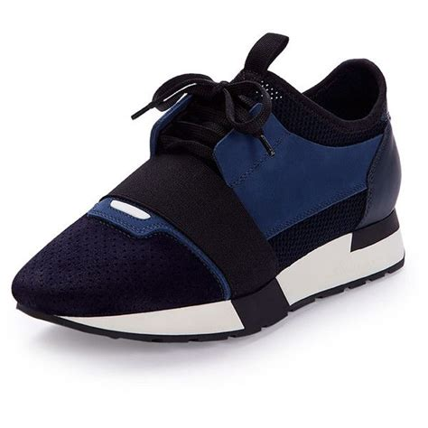 balenciaga blue sneakers 30 best ideas about balenciaga on runners