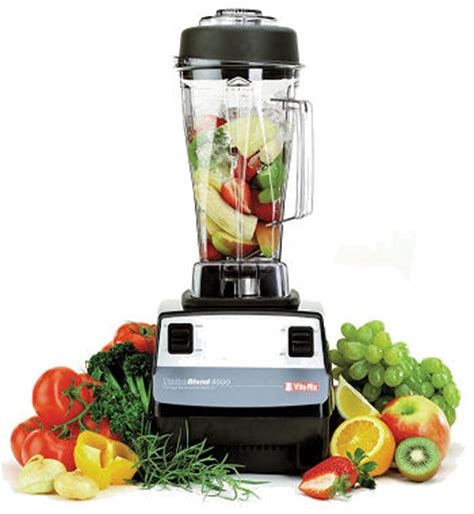 Vitamix Blender Indonesia blender food industry news