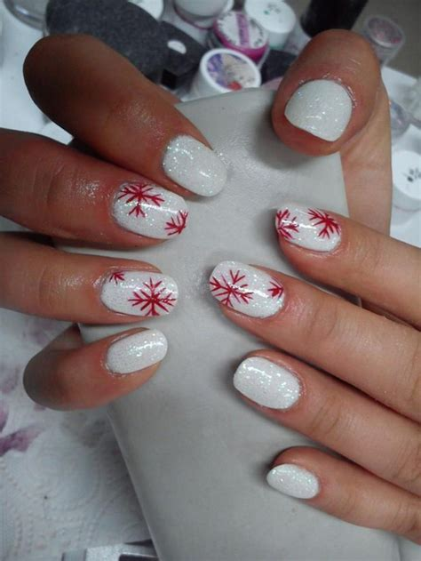 sparkly nail designs   years eve party