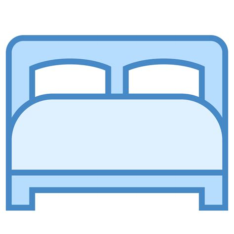 bed icon bed icon free download at icons8
