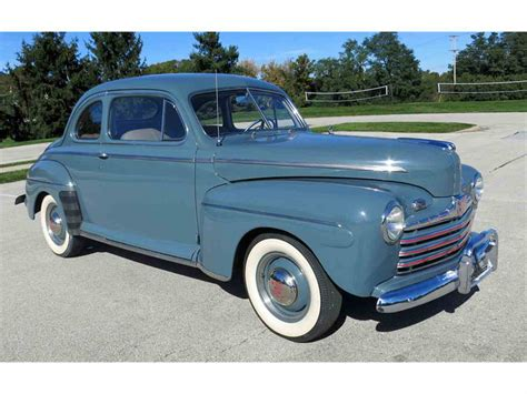 1946 ford for sale 1946 ford deluxe for sale classiccars cc 911953
