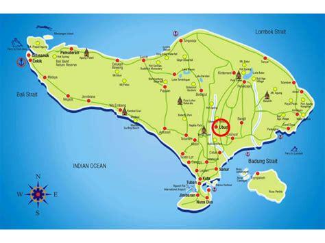 ubud bali among the friendliest tourism destinations