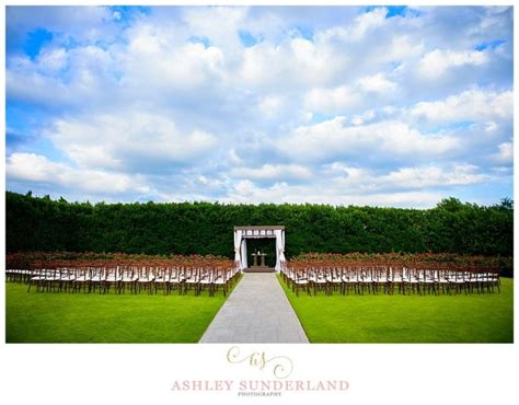 Coles Garden Okc by 10 Epic Spots To Get Married In Oklahoma